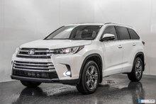 Toyota Highlander LIMITED AWD 2019