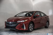 Toyota PRIUS PRIME 89,97$/SEMAINE 2018