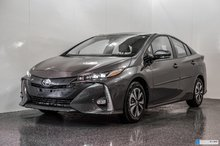 Toyota PRIUS PRIME GROUPE TECHNOLOGIE 2019