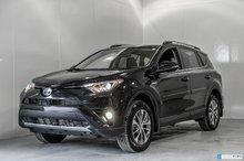 Toyota RAV4 HYBRID AWD GROUPE XLE 2018