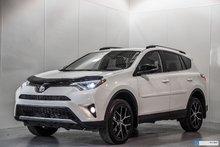 Toyota RAV4 SE AWD..2150$ D'ACCESSOIRES INCLUS!!! 2018