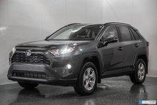 Toyota RAV4 XLE 840$ ACCESSOIRES INCLUS 2019