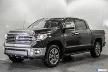 2019 Toyota Tundra PLATINUM 1794 1850$ D'ACCESSOIRES INCLUS