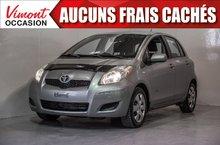 2011 Toyota Yaris 2011+HB+LE+A/C+GR ELEC COMPLET