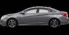 Hyundai Sonata 2.0T  2014
