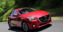 Ce qu'ils ont dit de la nouvelle Mazda2 dévoilée à Montréal