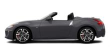 2018 Nissan 370Z Roadster