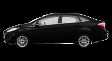 Ford Fiesta Berline  2018