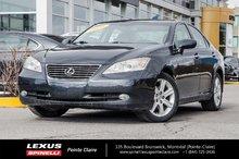 2008 Lexus ES 350 Premium PKG