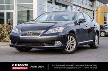 2010 Lexus ES 350 NAVIGATION