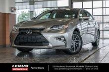 2018 Lexus ES 350 TOURING