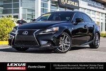 Lexus IS 350 F-SPORT SERIES 2 2014