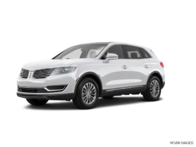 2017 Lincoln MKX MKX RESERVE