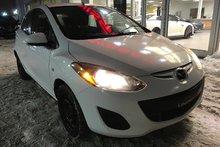 Mazda Mazda2 GX*AIR CLIMATISE*NOUVEAU+PHOTOS A VENIR* 2012