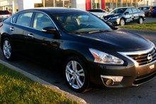 Nissan Altima 3.5*V6*SL*TECH*GPS*TOIT*CUIR*PADDEL SHIFT* 2013