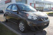 Nissan Micra AUTOMATIQUE*SV*KROM EDITION*CAMERA DE RECUL* 2015