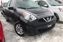 Nissan Micra SV*AUTO*ENSEMBLE STYLE*AILERON*MAG* 2018