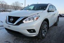 Nissan Murano SL*AWD*MAG*TOIT*CUIR*NAVIGATION 2016