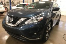 Nissan Murano AWD*PLATINUM* 2017