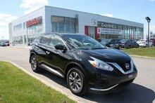 Nissan Murano AUTO*GPS*MAG*CAMERA*PUSH START* 2017