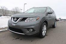 Nissan Rogue SV*AWD*GARANTIE PROLONGEE INCLUSE* 2014