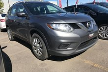 Nissan Rogue S*AWD*GARANTIE PROLONGEE*CAMERA* 2015