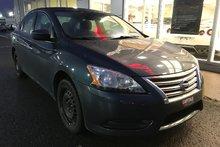 Nissan Sentra S*AUTOMATIQUE*NOUVEAU+PHOTOS A VENIR* 2014