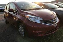 Nissan Versa Note SV*AUTOMATIQUE*NOUVEAU+PHOTOS A VENIR! 2014