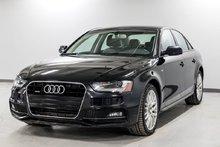 2015 Audi A4 2.0T Komfort plus