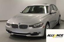 2013 BMW 320i XDRIVE **LE CENTRE DE LIQUIDATION VALLEYFIELDNISSA