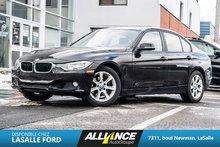 2013 BMW 328i SERIES 3 | AWD | SIEGES CHAUFFANTS | BLUETOOTH |
