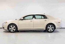 Chevrolet Malibu SEIGES AVANT CHAUFFANT, MOETEUR2.4L,  BLUETOOTH 2011