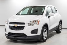 Chevrolet Trax LS - DEMARREUR A DISTANCE 2015