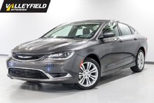 2016 Chrysler 200 Limited - Nouveau en Inventaire