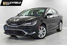 Chrysler 200 Limited * Pneus hivers inclus* 2016