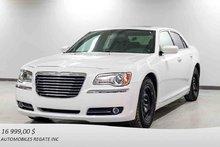 Chrysler 300 C LUXURY SERIES ENSM. UCONNECT, CUIR, TOIT OUVRANT 2013