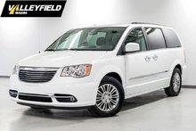 Chrysler Town & Country Touring-L Nouveau en inventaire! 2016