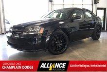 Dodge AVENGER SE 51$/SEM A/C GR ELECTRIQUE,MAG,IMPECCABLE 2013