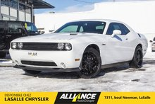2013 Dodge Challenger R/T | HEMI | SIEGES CHAUFFANTS |