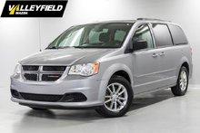 2013 Dodge Grand Caravan SXT Nouveau en inventaire!