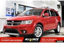 Dodge Journey SXT, MAGS, A/C 2013