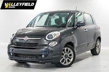 2014 Fiat 500L Sport Seulement *51$/sem tout inclus!