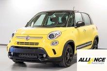 2015 Fiat 500L TREKKING - 4 PNEUS D'HIVER INCLUS-