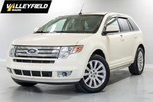 Ford Edge SEL Nouveau en inventaire! 2008