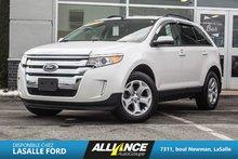 Ford Edge SEL | AWD | CAMERA | BLUETOOTH | 2013