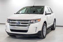 2013 Ford Edge SEL Plus de 10 en inventaire!