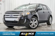 2013 Ford Edge SEL | CAMERA | GPS | TOIT | SIEGES CHAUFFANTS |
