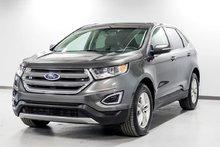 2016 Ford Edge SEL INTÉRIEUR EN CUIR