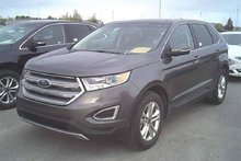 2016 Ford Edge SEL  EN PRÉPARATION