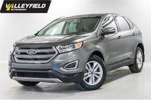 2017 Ford Edge SEL Nouveau en inventaire!